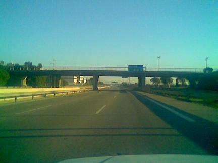 Morir al volante... de aburrimiento