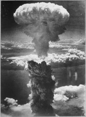 La era atómica
