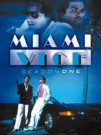 Miami Vice 1984 - 2006